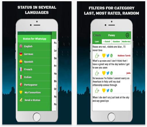 potenciar y actualizar whatsapp con estados