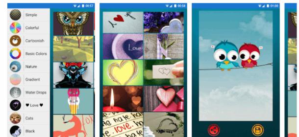 mejorar y actualizr whatsapp con Wallpapers
