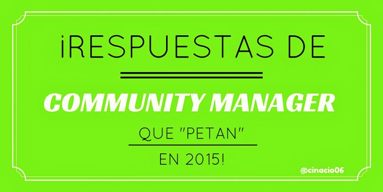 respuestas de community manager que petan en 2015