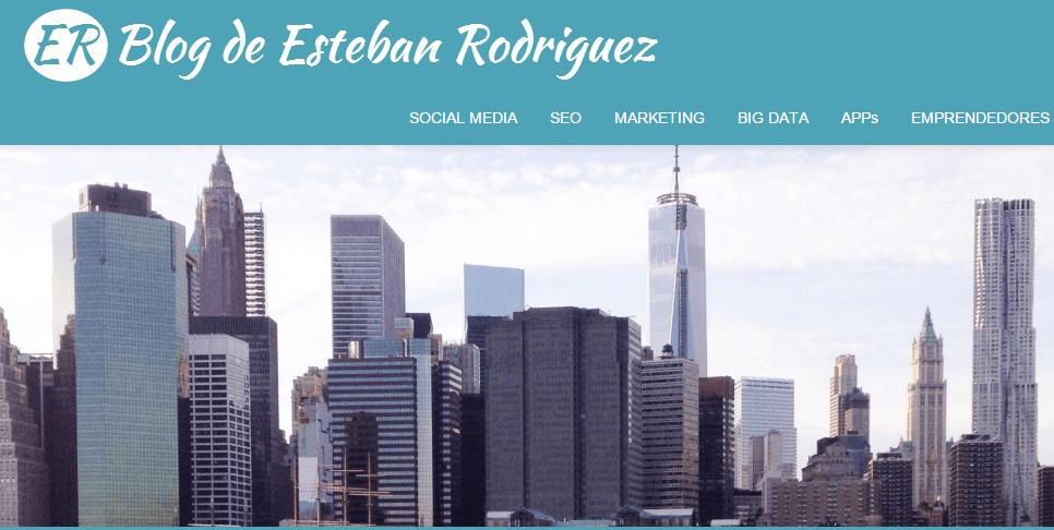 Mis 20 mejores Blogs de Marketing Digital y Social Media