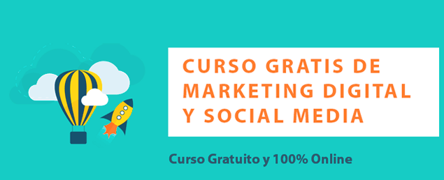curso de community manager de marketingandweb