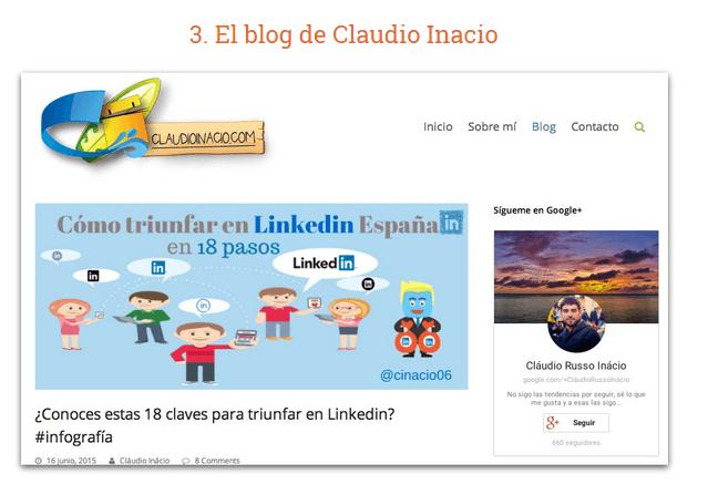 3º lugar blog webempresa una buena manera para conseguir monetizar tu blog