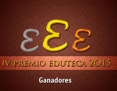 premios eduteca