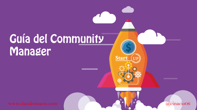 El Blog de Claudio Inacio - Ebook Gratis – Guia del Community Manager