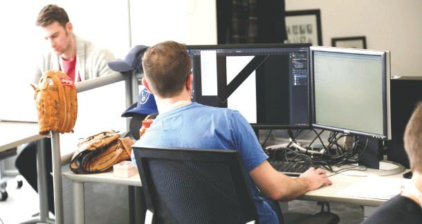 diseñador web para ganar dinero por internet