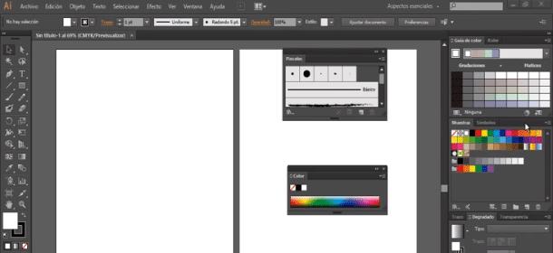 cursos gratuitos online: Ilustrator