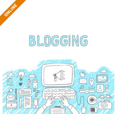 blogging curso