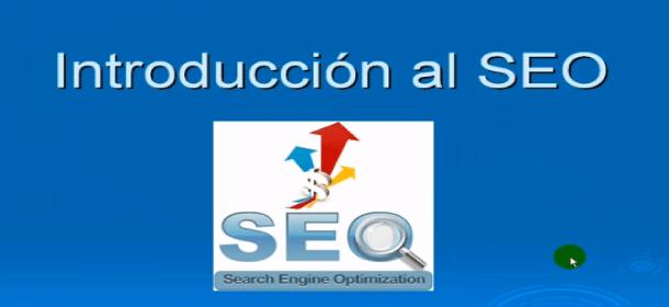 cursos online gratuitos introducción al SEO