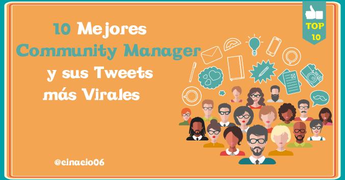 Increíbles tweets de los 10 Community Managers más originales y polémicos en España