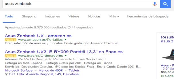 pay per click ecommerce