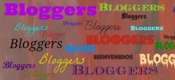 grupos de facebook Bloggers