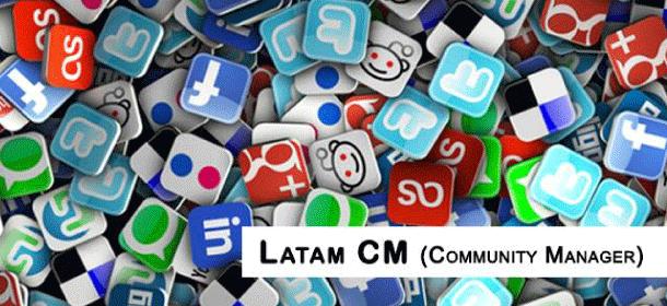 grupo facebook Latam