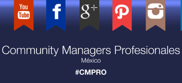 grupos de facebook community manager mexico