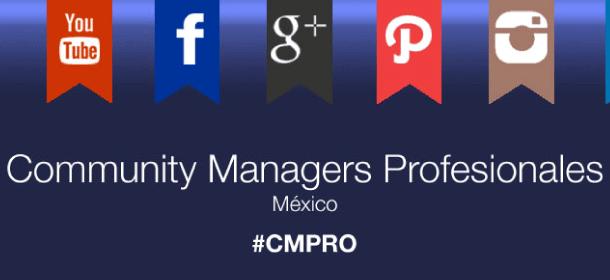 grupos de facebook community manager mexico