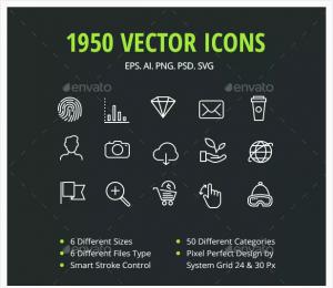 vector iconos descargar premium