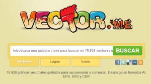 pagina para descargar iconos vectorizados gratis