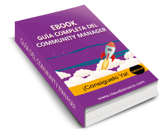 ebook del community manager