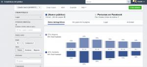 herramientas de facebook insights