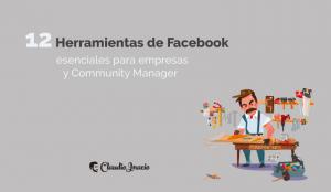 Herramientas de Facebook para empresas y para el usuario