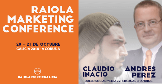 congresos de marketing 2018 raiola marketing conference