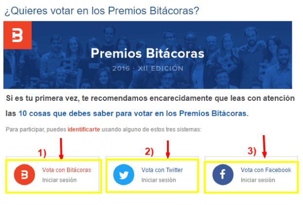 votar premios bitacoras 2016