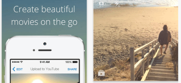 youtube capture para editar videos