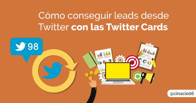 El Blog de Claudio Inacio - Twitter Cards: Cómo conseguir Suscriptores desde Twitter, sin tener un Blog + Regalo