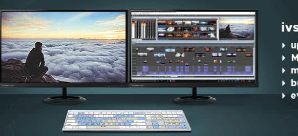 Ivsedits programas de edición de video