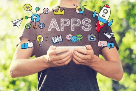 como crear una app: presupuesto