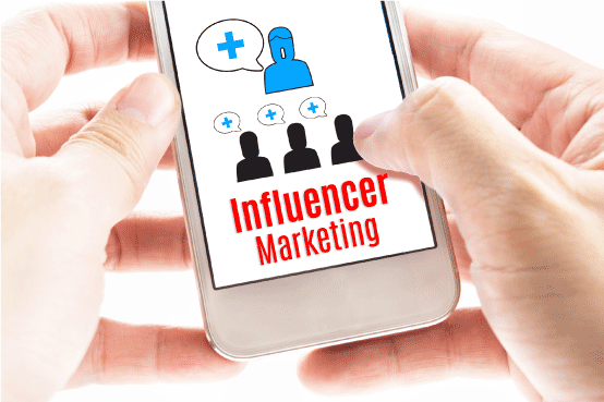 influencer marketing tendencias de marketing 2017