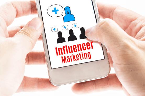 influencer marketing tendencias de marketing 2017