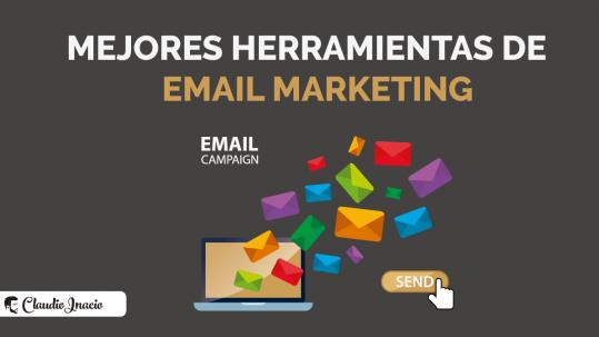 cuál es la mejor plataforma para email marketing : las 10 mejores herramientas