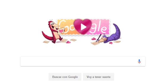 buscadores de internet - Google