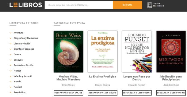 [LIBROS GRATIS PDF] 10 mejores páginas para descargar