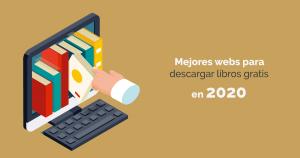 páginas para descargar libros pdf gratis en español completos en 2020