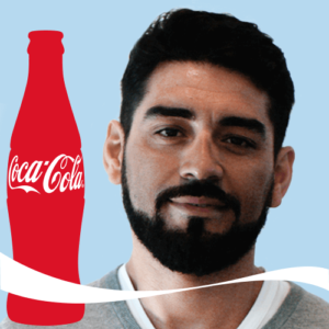 Community Manager en Coca-Cola