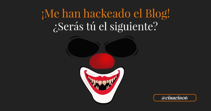 El Blog de Claudio Inacio - ¡CUIDADO! Me ha visitado la peor pesadilla de un blogger ¿Serás tú el siguiente? – Caso Real