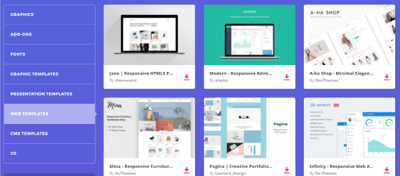 10 Mejores Webs para descargar Themes WordPress Gratis Responsive