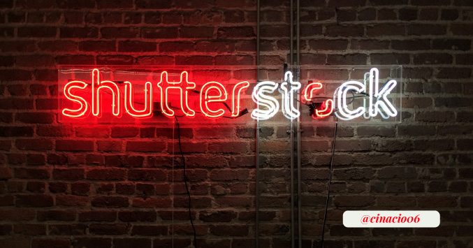nuevo plugin shutterstock Adobe Creative Cloud