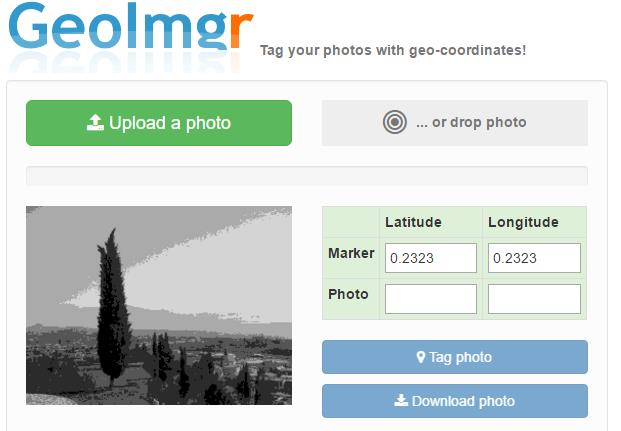 Geoimgr herramientas de marketing online