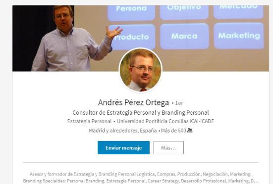 crea relaciones en Linkedin para mejorar tu indice SSI