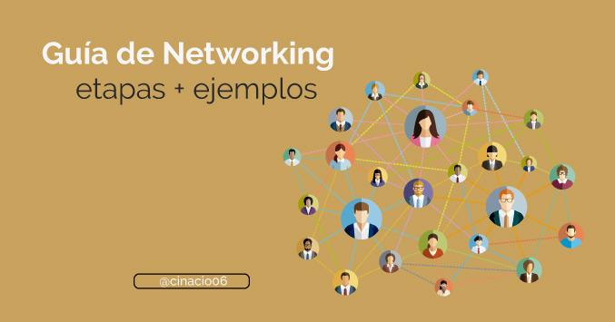 El Blog de Claudio Inacio - Guía completa de Networking con ideas para optimizar tu red de contactos y potenciar tu Marca Personal