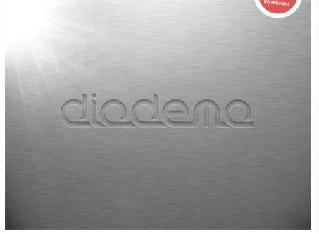 Font Diadema