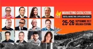 Conferencia de marketing digital