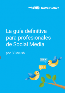 guia de social media para un community manager