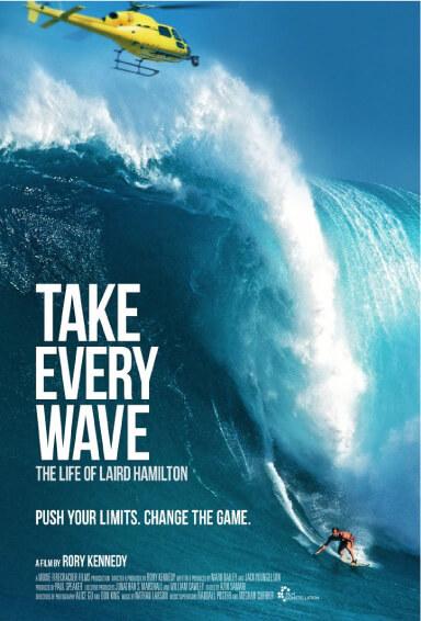 La Historia de Laird Hamilton un icono del surf
