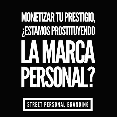 como monetizar tu marca personal