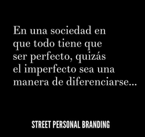 street personal branding frases de marca personal