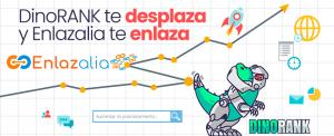 DinoRANK te desplaza y Enlazalia concurso 2019