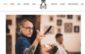 Barbers Crew ejemplo de auditoria y mentoria de marca personal para barberos